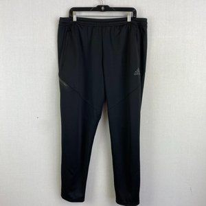 ADIDAS Skinny Black Track Pant